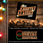 Country Classics Christmas