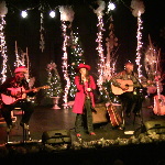 Naomi Bristow & Friends Country Christmas